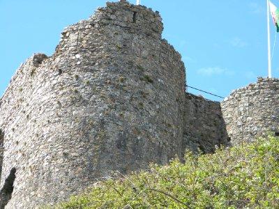 Cricceith Castle