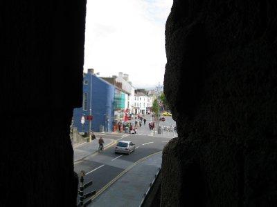 Caernarfon Old Town