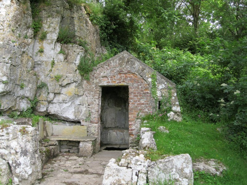 Saint Seriol's Well