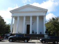 Methodist Church in Charleston