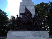 Virginia Monument.