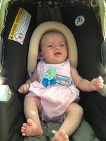 Granddaughter, Callie