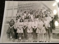 4th grade in Massepequa, NY