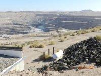 Borax mine