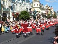 Band of Santas