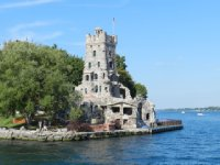 The Playhouse at Boldt Castle