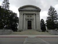 John Paul Jones' Crypt