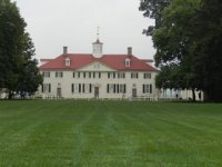 Washington's beautiful home