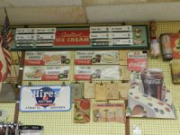 Five and Dime Store prices of the past.