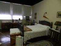 John-Boy's bedroom