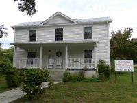 Earl Hamner's home