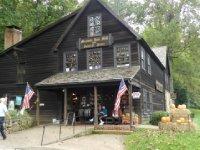 Michie Tavern Store