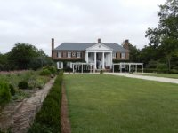 The 4th Boone Hall