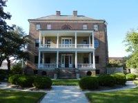 Manigault Mansion