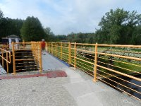 Lock 21 on Barge Canal