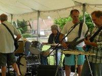 Vinnie Spirazza's alumni band