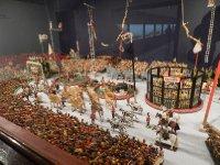 3500 miniatures at a circus!
