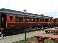 Conway railcar