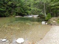 Nice spot on Pemigewassat River