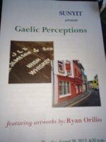 Gaelic Perceptions