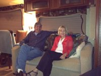 Our friends, Annette and Phi