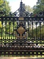 Where Tom and Martha Jefferson are buried. RIP