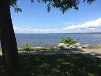 Nice day at Oneida Lake
