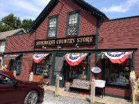 What a neat country store.