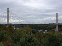 Bridge over Pnobscot Bay