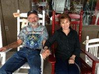 Jim and Diana