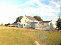 Amish farm near Lancaster, Pa