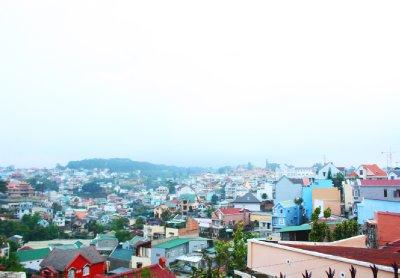 Vietnam, Dalat