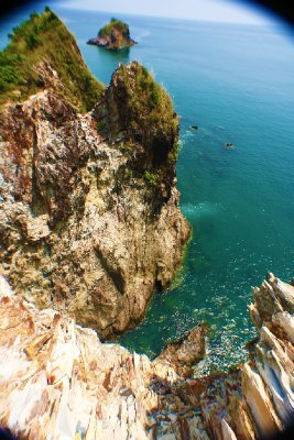 Thailand Koh lanta