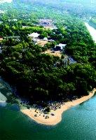 Obuda Island