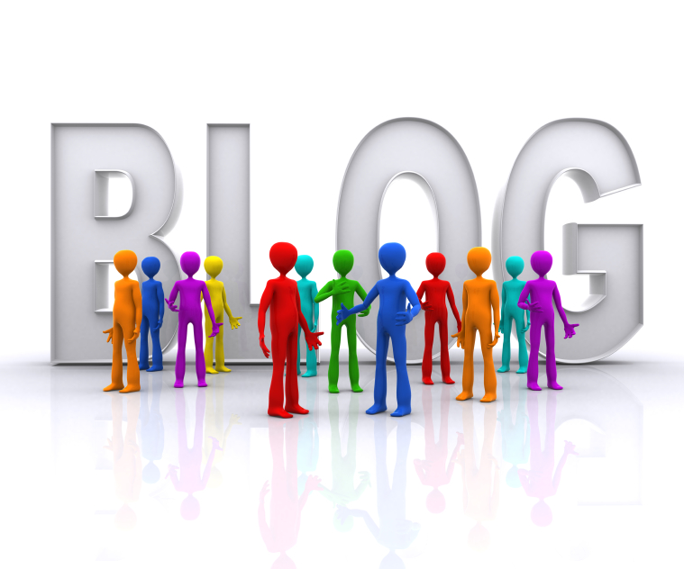 The Blog Group