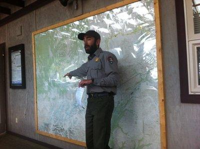 Denali Wilderness Orientation