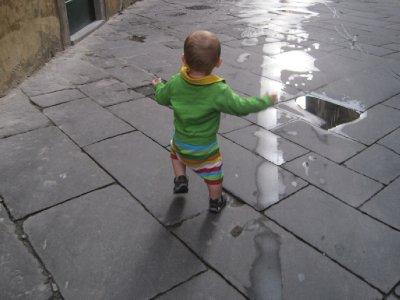 Little Passeggiata