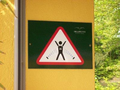 Wasserspiele, Hellbrunn Palace