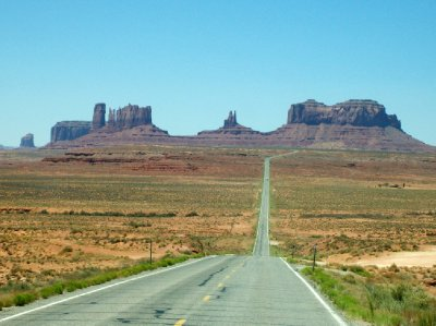 That shot, Monument Valley