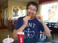 KFC in Kentucky