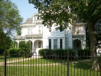 President Truman's home