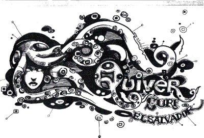 Quiver OctopusGirl El Salvador