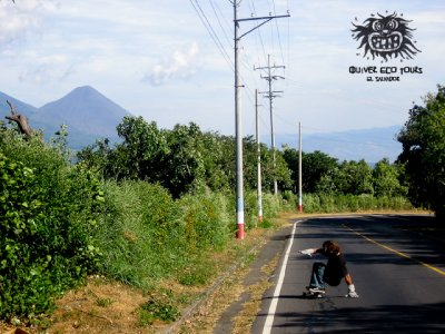 Downhill Sector 9
