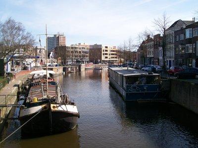 Groningen Canal