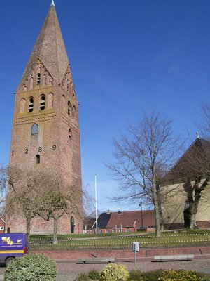 Church/Schildwolde