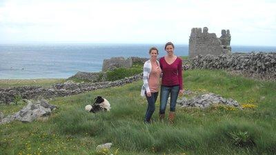 IRELAND! 345