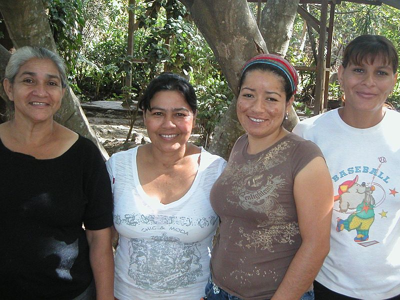 The Environmentalists Women of Estelí, Nicaragua
