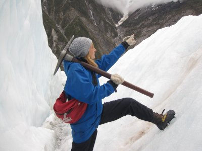 Franz Josef Glacier Ice Explorer (31)