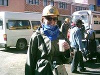Potosi - Miners Market