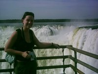 Iguazu Falls - Devil´s Throat